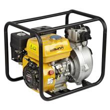 Approbation CE pompe à eau à essence de 3 pouces (WH30CX)