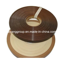 Manufacture Furniture Grade PVC Edge Banding/Lipping for Decoration