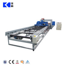 High Speed Steel Grating Mesh Making Machine