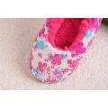 modern design quiet indoor slipper customize slippers