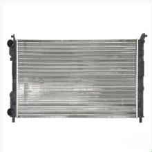 Motor Diesel Generador Radiador Agua Refrigeración del motor