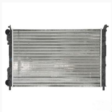 Engine Diesel Generator Radiator Water Engine Cooling