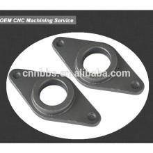 Verlorener Schaum Casting_LFC_Solid Casting Mining Machinery Parts