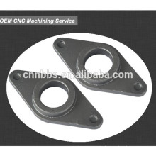 lost foam casting_LFC_Solid casting Mining Machinery Parts