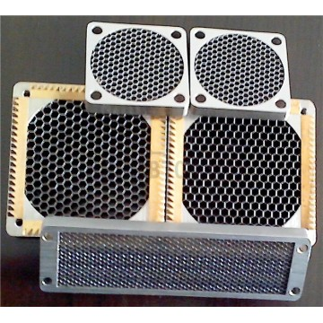 Aluminum Honeycomb Core for Light Fixture