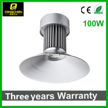 Gute Qualitätsprojekt Epistar 100W LED hohe Bucht-Licht für Werkstatt / Lager