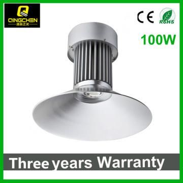 Boa qualidade Project Epistar 100W luz LED Bay alta para oficina / armazém