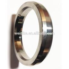 Acero inoxidable grado 304-API 6A anillo de sello