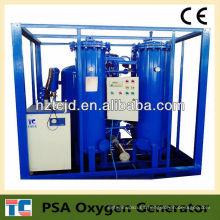 Aprobación CE Sistema de llenado de plantas de producción de oxígeno TCO-3P