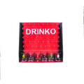 The Game  Drinko set