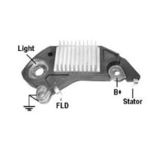 delco alternator Regulator 19009708