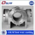 Iso certified Индивидуальное литье под давлением 316 литой клапан из нержавеющей стали
