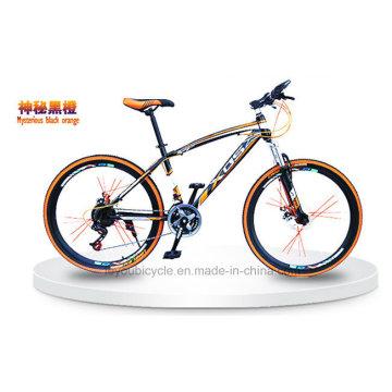 Bicicletas de montaña / MTB de alta calidad a la moda