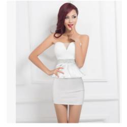 ebay ATG set to drill lace dress sexy nightclub dress trade women's wholesale