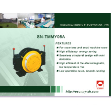 Hochwertige Lift Traktionsmaschine (SN-TMMY05A)