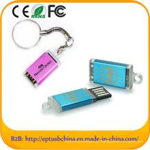Mini pen drive unidade flash USB para o presente da promoção (ED007)