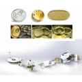 ligne de production de couvercle supérieur en aluminium EOE / SOT