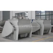 Trockenpulver-Doppelwellen-Paddel-Mischmaschine