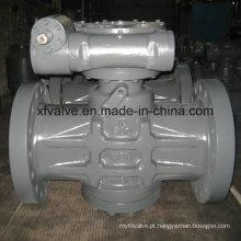 API Válvula de ligação em aço fundido padrão