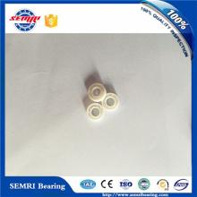 Rodamiento de bolitas de cerámica lleno estupendo de la velocidad ABEC7 rodamiento de bolitas 3X10X4 (623)