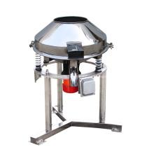 Ecran haute fréquence adapté aux matériaux visqueux