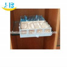 Heißer verkaufender konkurrenzfähiger Preis und Aluminiumdruckguss der hohen Qualität