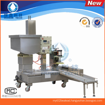 High Quality Automatic Liquid Filling Machine