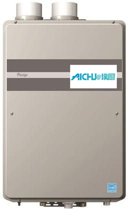 natural gas tankless water heater with hot