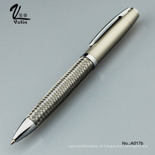 Hot Sale Company Marca Logotipo Pen New Gift Caneta de bola