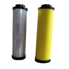 Precise Screw Air Compressor Filter Water Filter Air Oil Filter