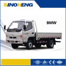 Manufacturer 1.5t Payload Light Duty Cargo Van Truck