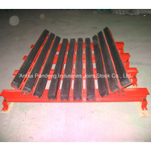 High Quality Conveyor Impact Bed for Belt Conveyor
