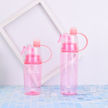 Eco Friendly Portable Custom Sports Water Bottle