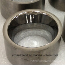 Yg6/Yg8 Grade Polished Carbide Dies for Puching