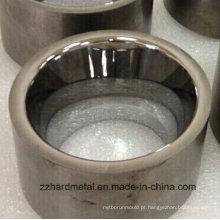 Yg6 / Yg8 Grade Carbide Polido morre para Puching