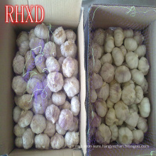 2017 China wholesale natural fresh garlic price