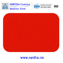 Powder Coating Paint (Red)