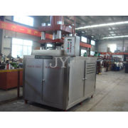 Biofuel Automatic Hydraulic Briquette Machine 200ton With Electrical Control