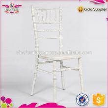 Casamento Chiavari cadeira de madeira para o mercado da UE