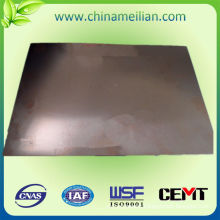 Aluminum Based Copper Clad Laminated Sheet