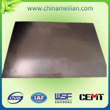 Алюминиевый лист с медным покрытием