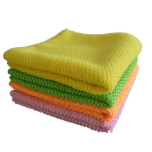 Extra Absorbent Fabric Yard for Bath Towels