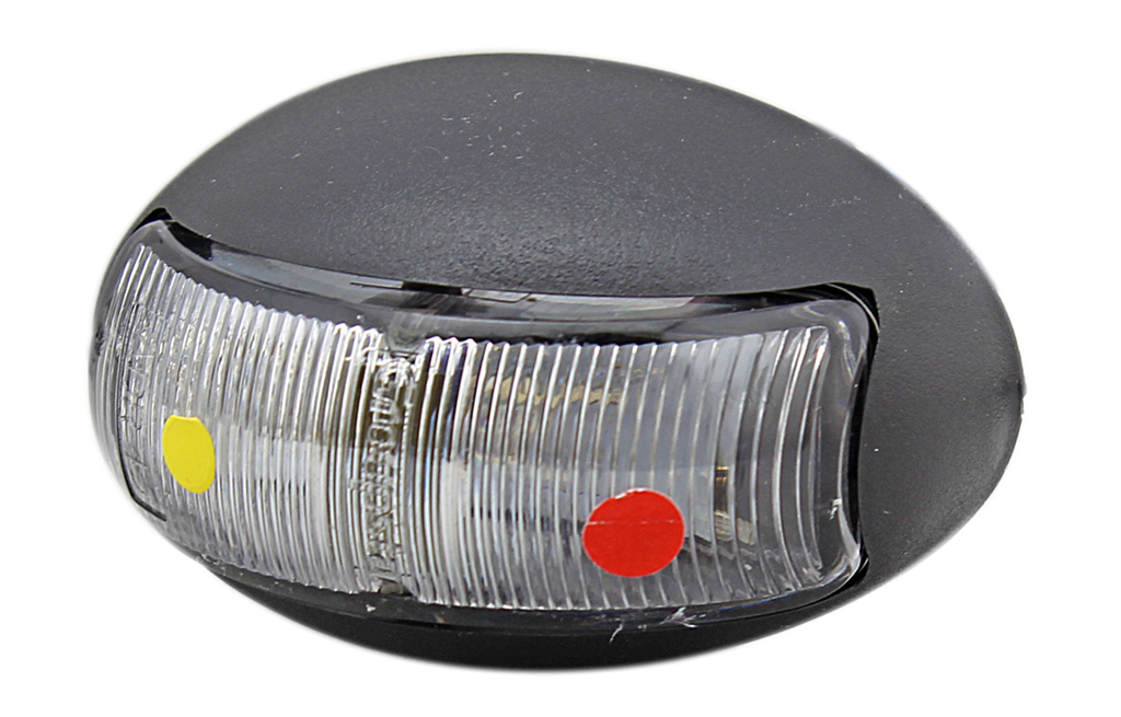 100% Waterproof ADR LED Semi Trailer Marker Lighting