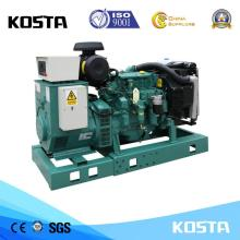 볼보 100kVA 디젤 발전기 판매