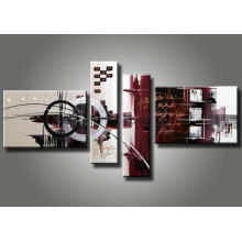 Wholesale Canvas Abstract Oil Painting