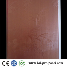 Wood Color Laminated PVC Wall Panel 2015 Hotselling in India Pakistan
