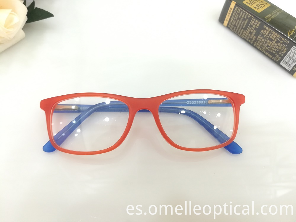 Children S Optical Frame