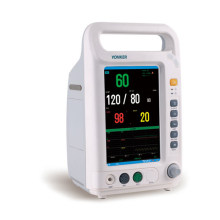 4 Standard Parameter Patient Monitor Yk-8000A