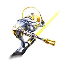 FSPR_SL11F спиннингом металла золотник Аль ЧПУ 10+1ВВ