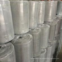 Fenstergitter aus Insekten- / Moskito-Aluminiumlegierung